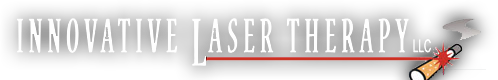 Innovative Laser Therapy Logo